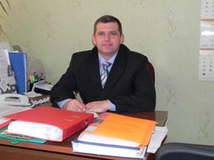 СЕРДЮК Сергій Григорович