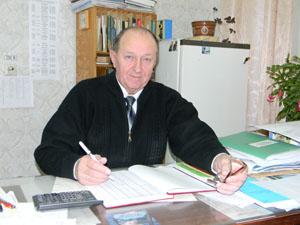 ТЕСЛЕНКО Григорій Степанович