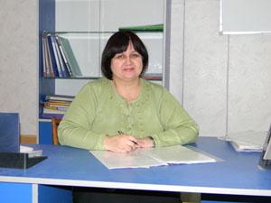 ЯНКО Людмила Онисимівна